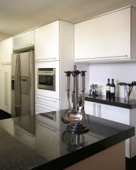 Cozinhas em mármore