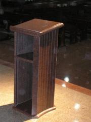 Altares em granito
