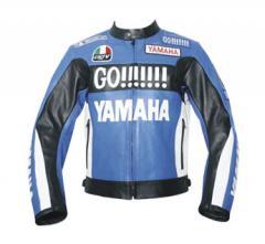 "Jaquetas para motociclistas ""Jaqueta de"