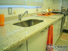 Cozinhas em marmore