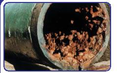 Quelan - produto químico para tratamento de água