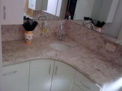 Lavatorio em marmore