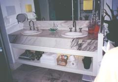 Banheiro Casa Cor 2000