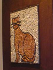 Mosaico - Nero Marquina