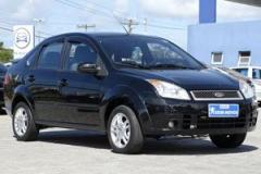 Fiesta Sedan FLEX