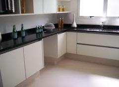 Cozinha em marmore