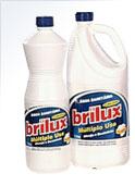 Água Sanitária Brilux