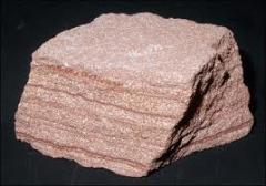 Rochas granitos