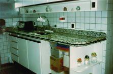 Cozinhas em granito