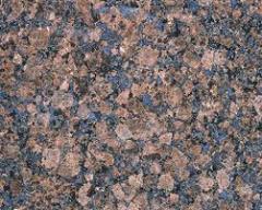 Granito Barroco Blue