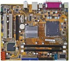 PLACA MAE 775 PCWARE PW-IPM31
