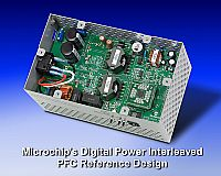 Microchip's Reference Design for Digital