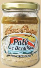 Patê de Bacalhau