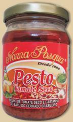Pesto de Tomate Seco