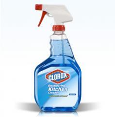 Clorox ® Limpador de Cozinha de Desinfeção