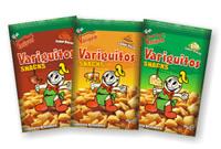 Variguitos - Snacks Varigom
