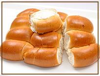 Pão Bisnaguinha