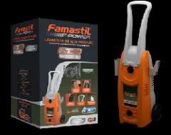 Lavadora de alta pressão 1400W Famastil