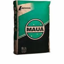 Cimento Mauá
