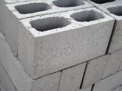 Bloco Estrutural Cimento
