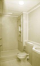 Cabina de Banho