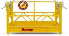 Balancim Manual Baram