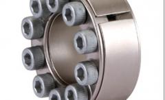 Buchas de fixação mecânicas e hidro-friccionais