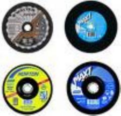 Abrasivos (Lixas-discos de corte e desbaste)