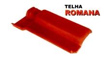 Telha Romana