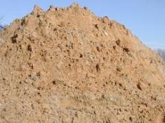Areia Grossa Lavada