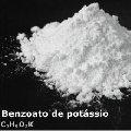 Benzoato de Potássio