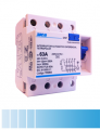 Interrup. Automát. Diferencial – Sem Proteção Termomagnética 240/415Vca