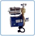 Sistema de pressao Rowa Press 18
