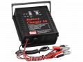 Battery Charger 5A / 6v e 12V