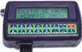 Coletores de dados com transmissão de registros via satélite