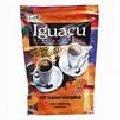 Café Solúvel Iguaçú em Pó