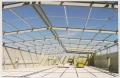 Estrutura metalica para cobertura