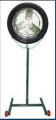 Ventilador Industrial Axial de Coluna (Pedestal)