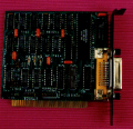 Cartao GPIB/IEEE-488 AC702-A