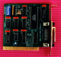 Cartao GPIB/IEEE-488 AC702-B
