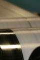 Fibra siliconizada de poliéster