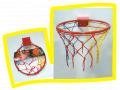Aro de basquete