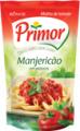Molho Primor Manjericão