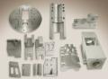 Acessórios para Equipamentos de Solda em Liga de Aluminio