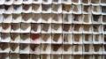 Pastilhado 70x70 mm de Coco