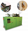 Maquinas WRG 100 a 1500 kW - 1 a 3 kHz