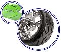 Ácido Esteárico (dupla e tripla pressão)