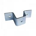 Afastador para isolador tipo pilar