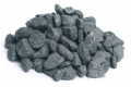 Minério granulado
