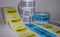 Etiqueta Adesivas de Código de Barra